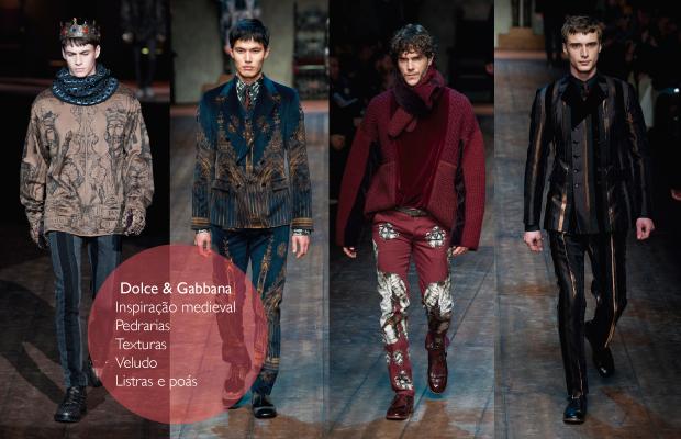 Dolce-&-Gabbana